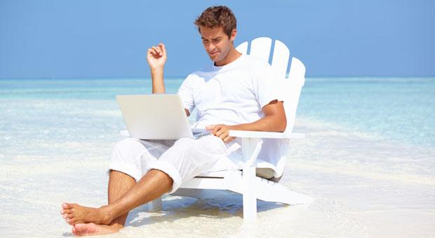 7 Вариантов работы в интернете без вложений