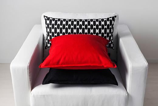 Бизнес на декоративных подушках