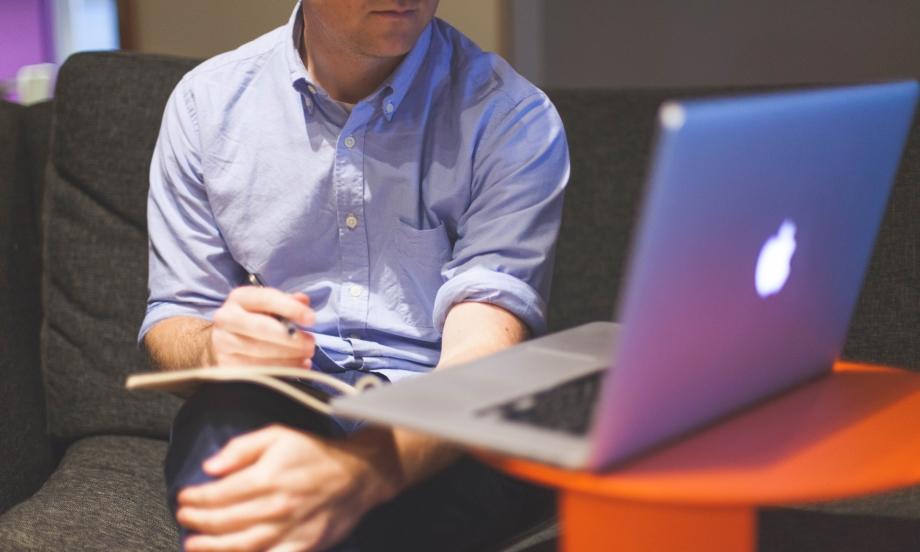 Топ-6 Самых востребованных профессий в интернете