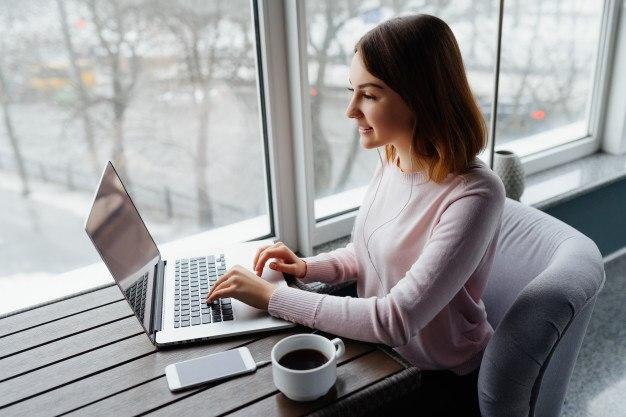 3 Главных преимущества работы в интернете