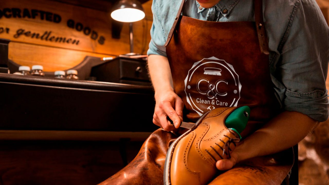Как открыть мастерскую по ремонту обуви?