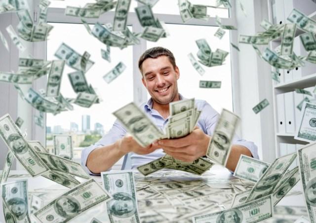 6 Сайтов для заработка денег в интернете сидя дома