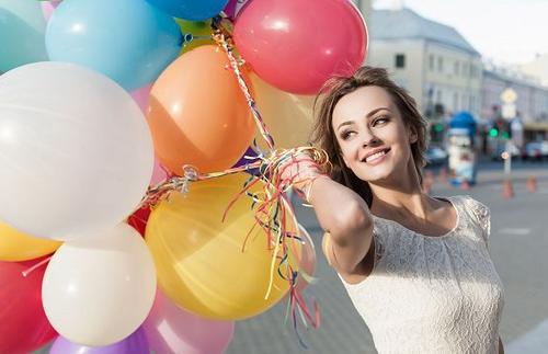 Бизнес идея на воздушных шарах: просто и выгодно