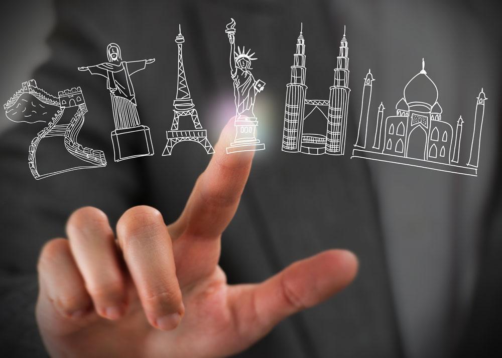 Как создать свой туристический бизнес с нуля?