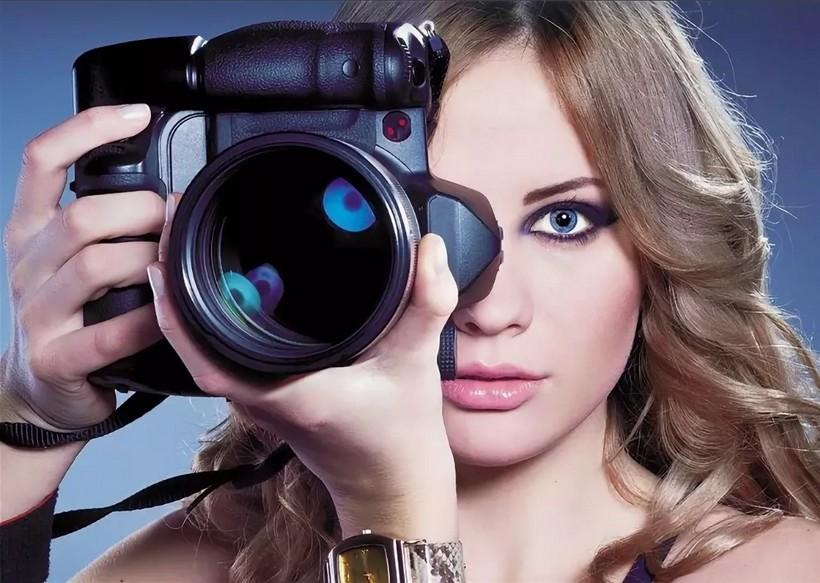 Открытие фотосалона онлайн - занятие, набирающее популярность